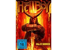 Artikelbild Hellboy - Call of Darkness DVD NEU OVP