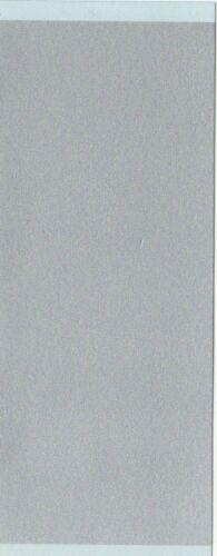 F15 Decalbogen silberne Fläche alle Maßstäbe