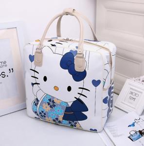 Waterproof Tote Handbag Bag Gym Sports Duffle Bag Travel Luggage Bag