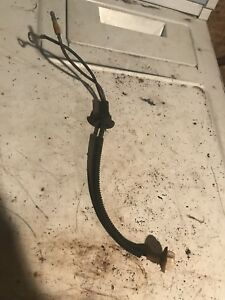 1973 - 1979 Ford Running Light Wiring Extension Tail ...
