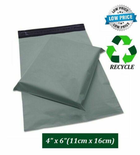 Details about  /GREY Postal Post Packaging Bags Plastic Parcel Mailing Packing Envelopes