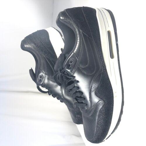 705007 Nike Euc Noir Airmax Taille 15 Cavalier 1 Cuir 001 u1TFlJcK35