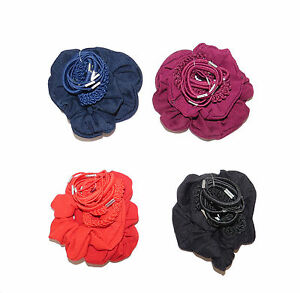 SCRUNCHIE-HAIR-RED-BLACK-BLUE-BURGUNDY-BOBBLES-GIRLS-BUN-SCRUNCHIES-SCHOOL