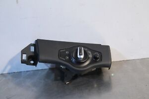 2013-AUDI-A4-B8-HEADLIGHT-CONTROL-SWITCH-8K0941531AS-8T2858342