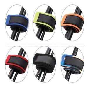 2x-pesca-elastico-Borsa-Rod-Tackle-cinghia-involucro-Band-Pole-Storage-titolare