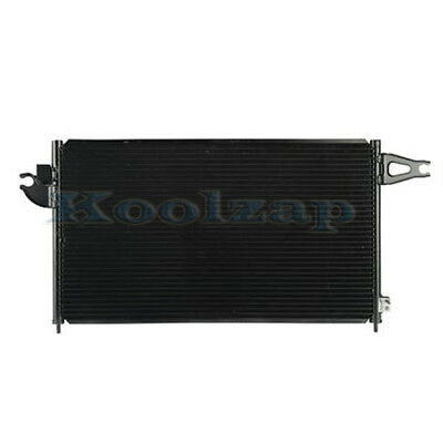 80110-S6M-A01 CSF A//C AC Condenser New for Acura RSX 2002-2006 10380