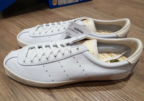Bnibwt Adidas Originals Uk Lacombe 11 Spezial Trainers OXwPn80k