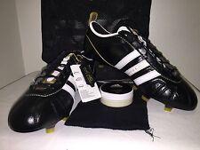 Adidas Adipure IV SL Trx Fg Soccer Shoes Limited Edition Size 9 / UK 8.5