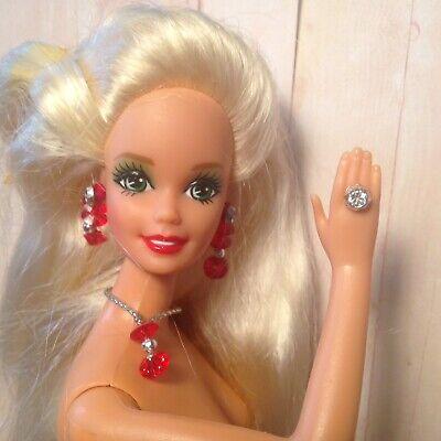 Barbie Doll Nude