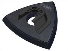 Delta Hook & Loop  Sanding Pad Triangular 93mm Multi-Tool Accessories