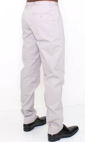 Slimfit W36 Baumwolle Chinohose aus Graue S Hose Dolce 420 Gabbana It52 t4nqB1nR
