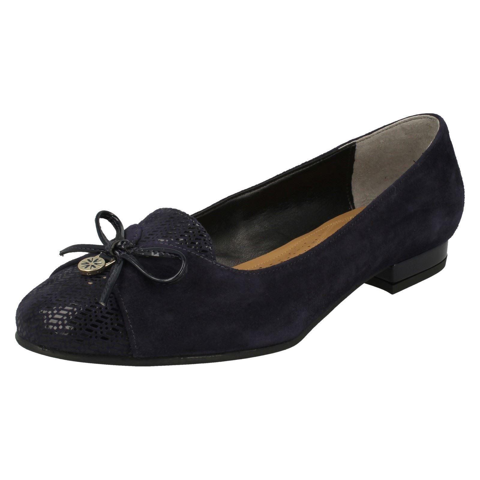 Zapatos casuales salvajes Descuento por tiempo limitado Van Dal Seneca Ladies Smart Slip On Shoe