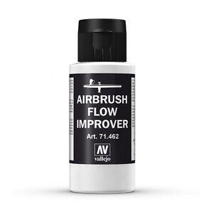 Vallejo-AIRBRUSH-FLOW-IMPROVER-2oz-60ml-Bottle-71-462