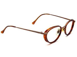 951ea5dc13 Image is loading Serengeti-Sunglasses-FRAME-ONLY-6530-Side-Shield-Tortoise-