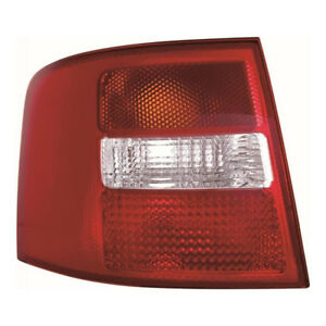 For-Audi-A6-Mk1-Estate-2001-2005-Rear-Back-Tail-Light-Lamp-Passenger-Side-N-S