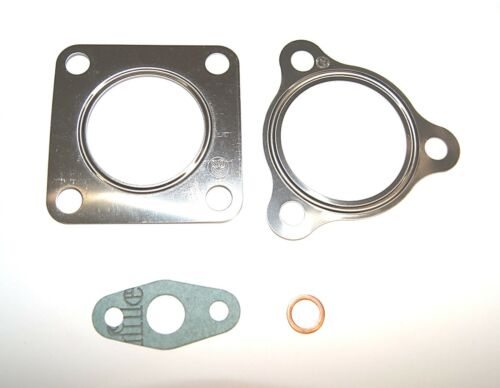 Alfa Romeo 156 166 Lancia Thesis Lybra 2.4JTD 710811 Turbocharger Gasket Kit 21