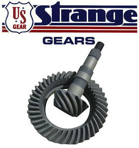 Dodge-Chrysler-9-25-034-Ring-and-Pinion-Gears-3-92-Ratio-Gear-Set-Quiet-New