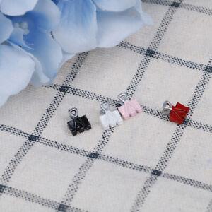 4Pcs-1-12-Dollhouse-miniature-metal-Clamp-stationery-miniature-gift-FA