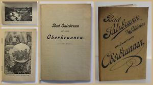 Orig-Prospekt-Bad-Salzbrunn-in-Schlesien-mit-seinem-Oberbrunnen-um-1900-xy