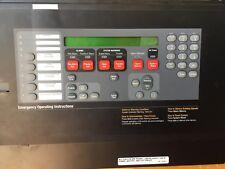 Simplex 566-719 Fire Alarm 4100es Master Controller BD for