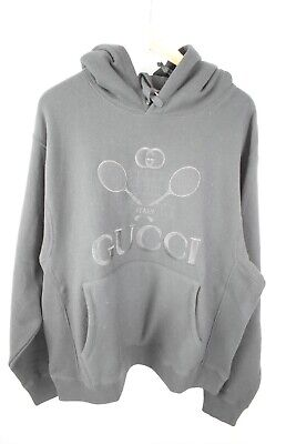 Gucci Tennis Sweatshirt | eBay