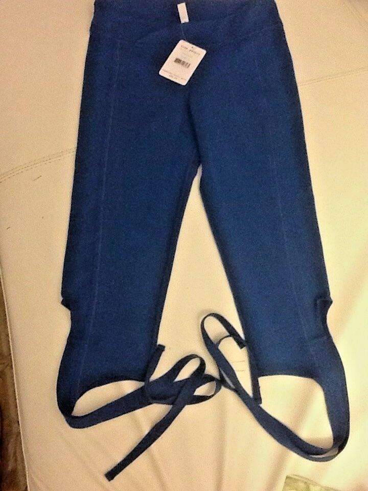 Free People Movement Turnout Wrap Active Leggings NWT size S