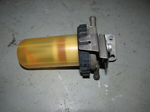 Yamaha 150hp dx150tlry 2 stroke fuel filter 67h 24409 00 00 for Yamaha 150 2 stroke fuel consumption