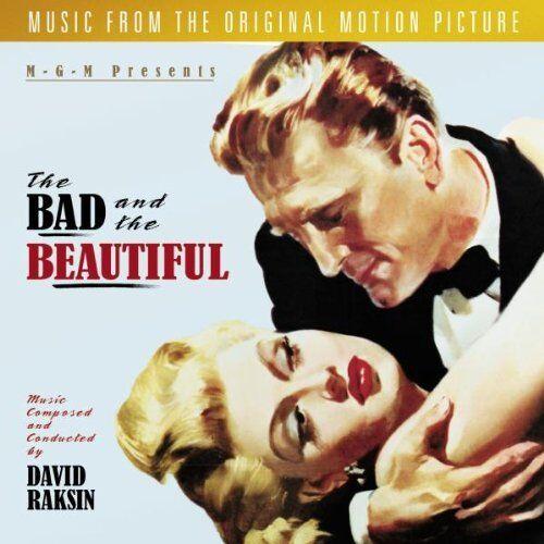 David Raksin: The Bad And The Schön / O.S.T CD