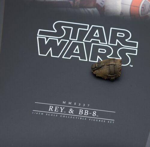 Toys NUOVO HOT Star Wars Forza si sveglia Rey Spallina Pezzo 1//6 mms337