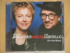 ANNE SOFIE VON OTTER MEETS ELVIS COSTELLO - FOR THE STARS - (LENNON FOR NO ONE)