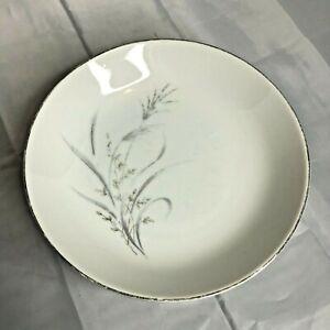 Vintage-Castlecourt-Wheat-Spray-Japan-China-7-5-034-Shallow-Salad-Soup-Bowl-EUC