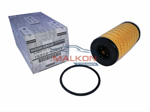 NEW OIL FILTER 1520900Q0A FOR NISSAN X-TRAIL DIESEL
