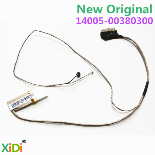 New For Asus X75 X75A Lcd Lvds Cable 14005-00380300