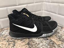 e81980a549eee4 item 1 Nike Kyrie 3 III Irving Black Ice Metallic Silver White SZ 7 852395- 018 -Nike Kyrie 3 III Irving Black Ice Metallic Silver White SZ 7 852395-018