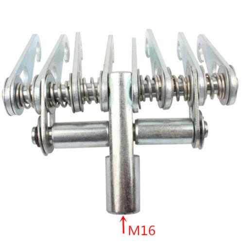 Nuevo 8 deslice martillo garra para Dedo Accesorio Reparación de Abolladuras herramienta Quita Hoja Body Shop