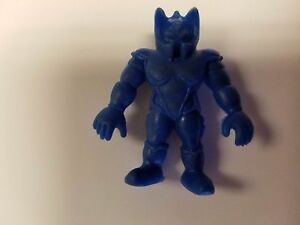 "80/'s M.U.S.C.L.E Men Kinnikuman Flesh Color 2/"" Black Satan Figure #178 Mattel"
