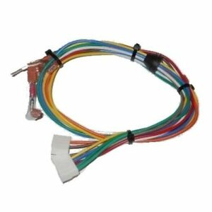 atwood 93315 water heater wiring harness rv parts ebay rh ebay com Wiring Harness Connectors Automotive Wiring Harness
