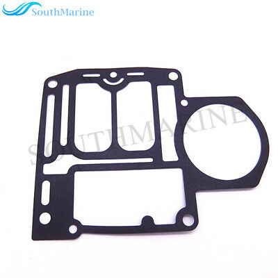 Complete Power Head Seal Gasket Kit fit Tohatsu Nissan Outboard NS M 9.9 15 18HP