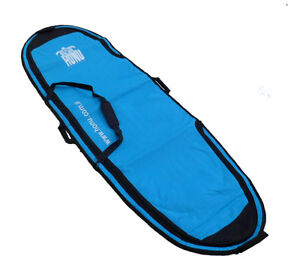 Surfboard-Cover-NEW-8-039-0-Mini-Mal-Surfboard-Strong-Carry-Bag