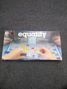 Equality-Board-Game