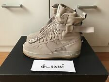 Nike SF AF1 Special Field Boot Air Force Utility String US 11,5 45,5 UK 10,5
