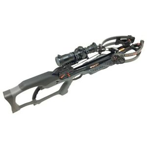 Ravin Crossbow Package R20  with HeliCoil - Gunmetal Grey R021