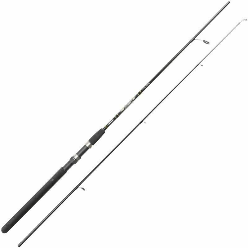 Okuma G-Force Spin Rod 9' 20-60g