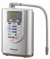NEW Panasonic Water Purifier alkali ion Water Purifier TK7208P-S Japan #Fastship