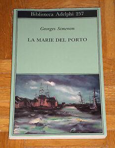 Georges-Simenon-034-LA-MARIE-DEL-PORTO-034-Biblioteca-Adelphi
