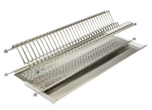 Drainer for Garden 90cm Stainless Steel 304