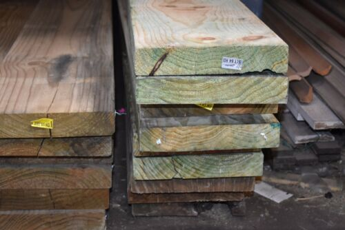 Pack Lot 240 x 45 x 3.6m F5 Structual Treated Pine 24pcs $7.75 per metre