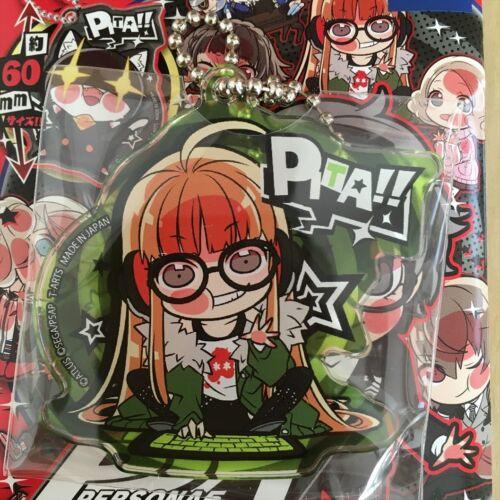 PERSONA 5 Acrylic Keychain PITA Sakamoto Takamaki Kitagawa Niijima Sakura Haru