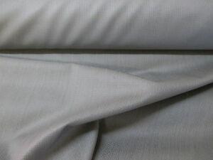 Gris-Argente-034-Corde-Rayure-Effet-034-100-Laine-Papier-Peint-Tissu