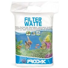 PRODAC Filter Watte Sponge | 100g | Aquarium Filter Media